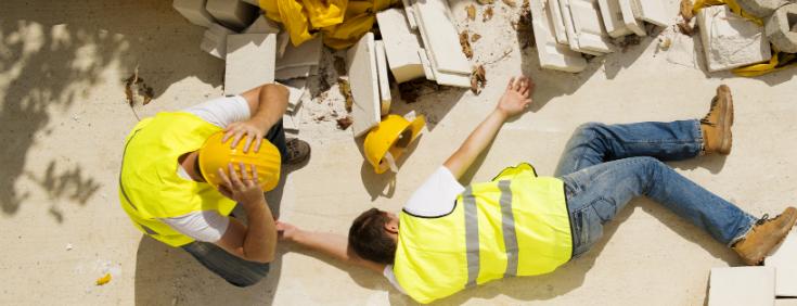 Abogados de Accidentes de Construccion en Culver City Ca