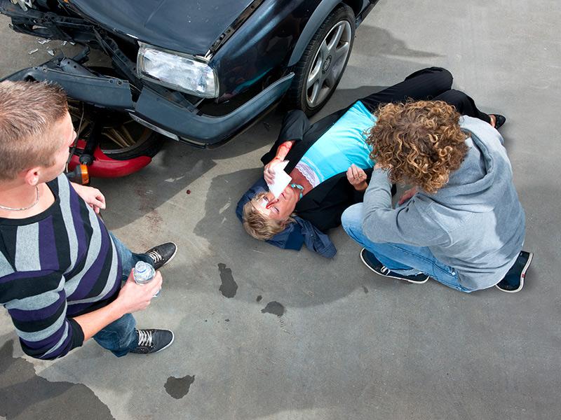 Los Mejores Abogados Especializados en Demandas de Lesiones Personales y Accidentes de Auto en Culver City California
