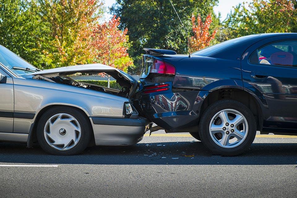 La Mejor Oficina Jurídica de Abogados de Accidentes de Carro, Abogado de Accidentes Cercas de Mí de Auto Culver City California
