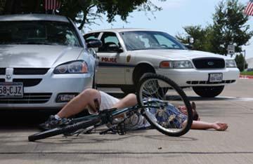 Consulta Gratuita con los Mejores Abogados de Accidentes de Bicicleta Cercas de Mí en Culver City California