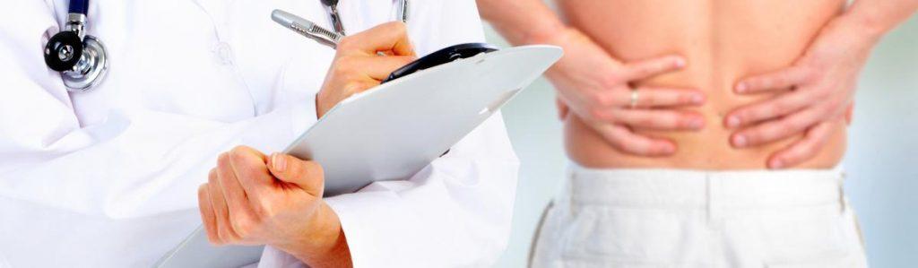 La Mejor Firma Legal de Abogados Expertos en Casos de Lesion Por Hernia Discal en Culver City California