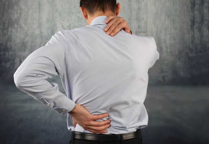 Abogados de Lesiones, Fracituras y Golpes en el Cuello y Espalda en Culver City Ca.