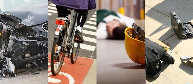 Mejores Abogados de Accidentes de Auto y Trabajo Culver City, Abogado de Lesiones Personales en Culver City Ca