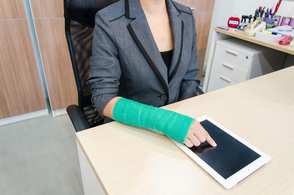 La Mejor Asesoría Legal de Abogados de Accidentes de Trabajo, Demanda de Derechos y Beneficios Cercas de Mí en Culver City California