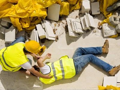 El Mejor Bufete Jurídico de Abogados de Accidentes de Trabajo en, Lesiones Laborales Cercas de Mí en Culver City California