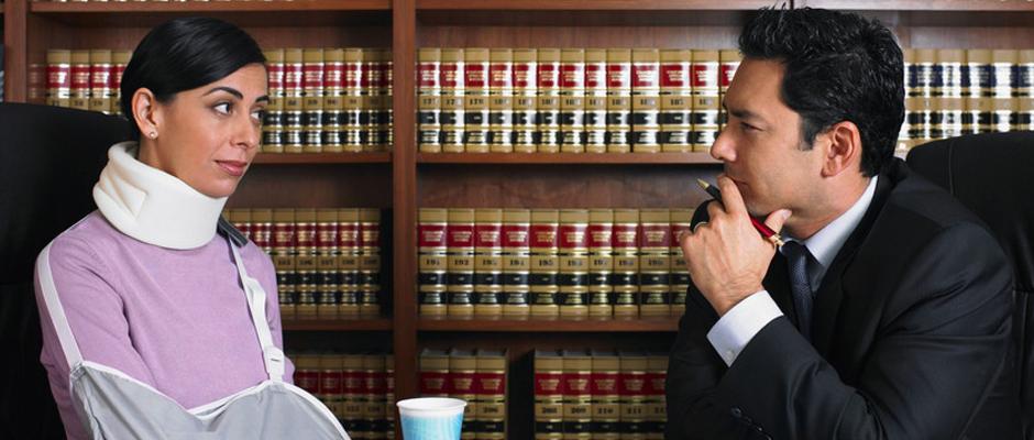 Bufete Jurídico de Abogados Expertos en Lesiones y Accidentes Laborales y Personales y Ley Laboral Cercas de Mí en Culver City California